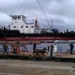 Kuģu remontdarbi